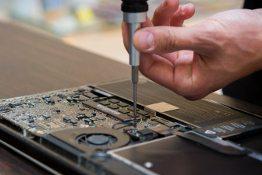 Mac Laptop & Desktop Repair