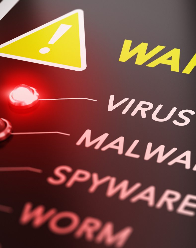 how to clean your computer of viruses and malware